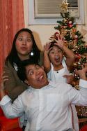 Goofy Christmas